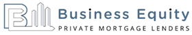 business equity logo private lenders